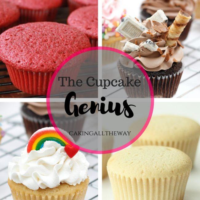 Bake Cupcakes like a pro