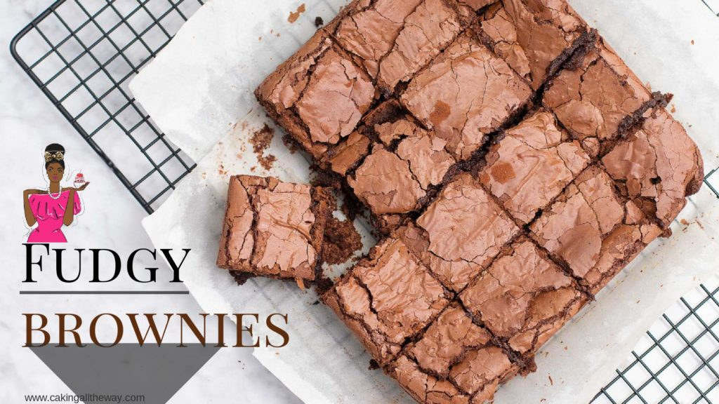 Chocolate Brownies in Lagos