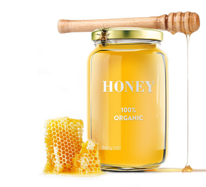 Honey for Baking